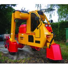 Многофункциональный трактор Damcon Multitrike